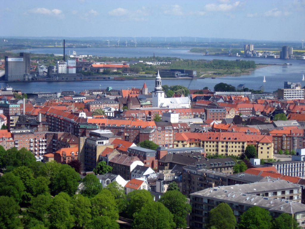 Det voldsomme overfald fandt sted i Aalborg i januar 2018 (Foto: Tomasz Sienicki).